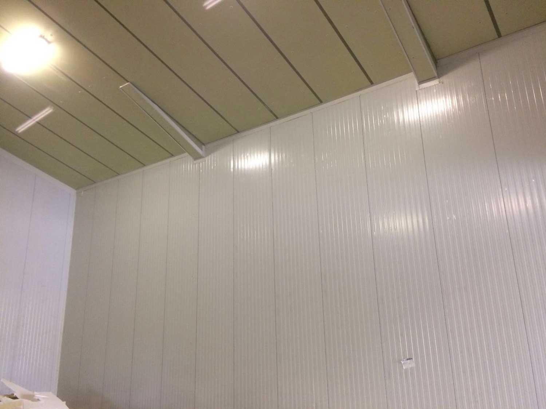 frigo panelen